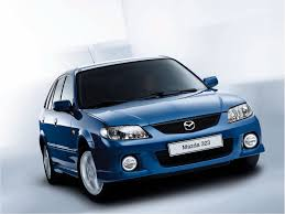 mazda 323 protege owner u0027s manual pdf download catalog cars