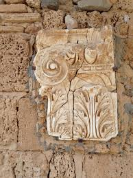 wood wall carvings free images rock structure wood wall column ornament