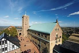 luther 500 hosanna lutheran church
