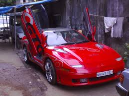 mitsubishi supercar pics mitsubishi gto 3000gt stealths in india page 4 team bhp