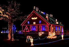 Christma Light Where To See Lights 2017 In Orange County Cbs Los Angeles