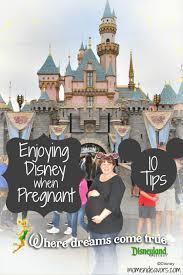 disneyland during thanksgiving week 10 tips for enjoying disneyland when pregnant travel tuesday