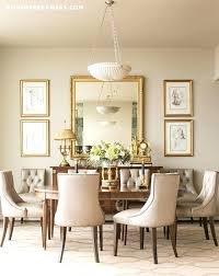 Large Dining Room Mirrors - decorative mirrors for dining room walls long mirror for dining