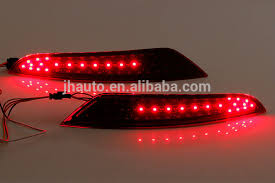 wholesale price rear bumper reflector car rear lights auto