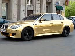 bmw e60 gold bmw cars image manjit sangra