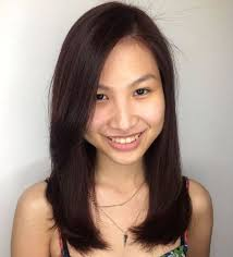 pixie cut hairstyle for age mid30 s 30 modern asian girls hairstyles for 2018