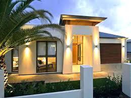 modern house simple modern house modern simple house front design
