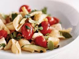 rachael ray u0027s pasta shells with swordfish recipe rachael ray