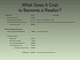 becoming a realtor does it take to become a massachusetts real estate agent
