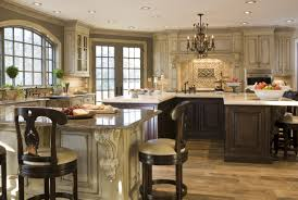 Who Makes The Best Kitchen Cabinets Kitchen Luxury Kitchen Kitchen Design Dream Kitchen Designs