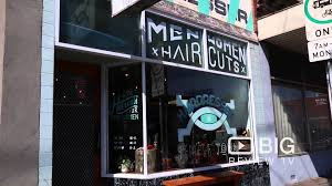 temple town barber shop in abbotsford vic offering mens hairstyles