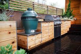 outdoor kitchen design ideas of inviting and functional outdoor kitchen design ideas 13