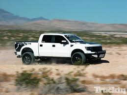 Ford Raptor Farm Truck - 2012 ford raptor truckin magazine