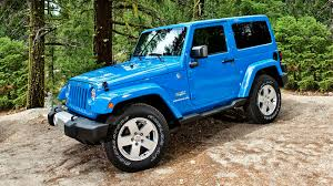 first jeep wrangler ever made used jeep wrangler mccluskey automotive