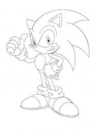 sonic and mario coloring pages sonic coloring page coloring pages of epicness pinterest