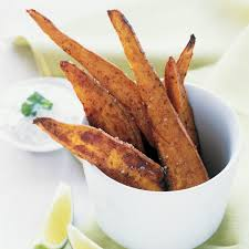 baked sweet potatoes with brown sugar