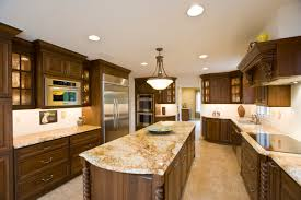 best type of kitchen countertops home decorating interior