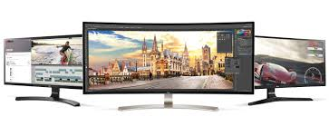 hdr compatible 4k monitors to be introduced by lg at ces 2017