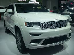2017 jeep grand cherokee file 2017 jeep grand cherokee mias u002717 jpg wikimedia commons