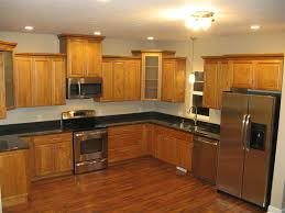 Kitchen Cabinets Space Savers Space Saving Kitchen Ideas A Drawer That Wraps Around The Sink
