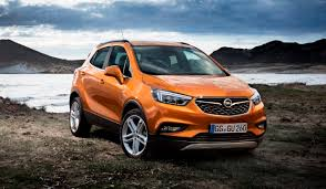 opel mokka 2014 2016 opel mokka x previews upcoming buick encore refresh