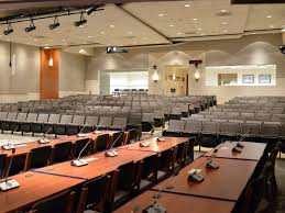 ntsb boardroom and conference center