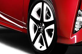 lexus wheels on prius 2016 toyota prius drops cover boasts improved efficiency