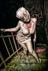 Silent Hill Nurse Halloween Costume 25 Silent Hill Ideas Silent Hill Game Silent