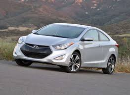 2013 hyundai elantra coupe se 2013 hyundai elantra coupe road test and review autobytel com