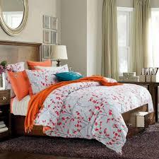 Orange Crib Bedding Sets Amusing Dining Image Orange Crib Bedding Sets Of Duvet Cover