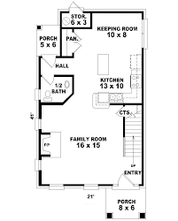 House Plans With Keeping Rooms by House Plans With Keeping Rooms Off Kitchen