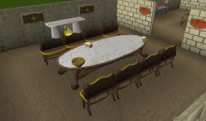 osrs house styles decorate house runescape house interior