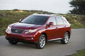 lexus rx 350 remote battery 2010 lexus rx 350 still the smooth operator of crossovers