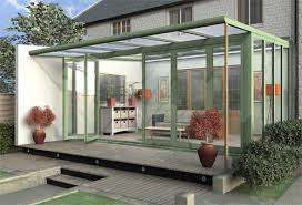 Sunroom Extension Ideas Glass Extensions Renos Glass Extensions Pinterest Glass