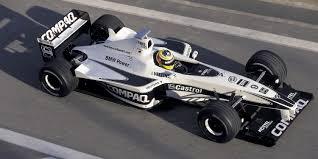 Bmw Engines In Formula 1 U0027s V10 Era