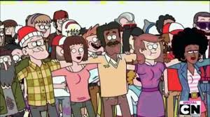 regular show just friends episode dailymotion