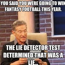 Fantasy Basketball Memes - 25 fantasy football memes