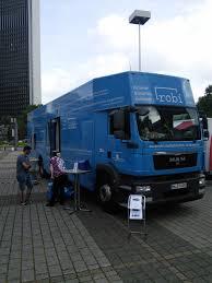 bibliotheken wiesbaden fahrbibliothekstreffen beim bibliothekartag 2017 in frankfurt
