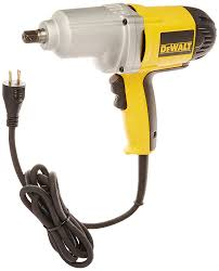 dewalt dw292 7 5 amp 1 2 inch impact wrench with detent pin anvil