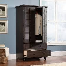 How To Build An Affordable Home by Cool Armoire Closet Roselawnlutheran
