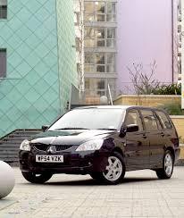 mitsubishi lancer wagon mitsubishi lancer combi specs 2003 2004 2005 2006 autoevolution