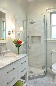 shower stall ideas for a small bathroom small corner shower ideas best small shower stalls ideas on glass