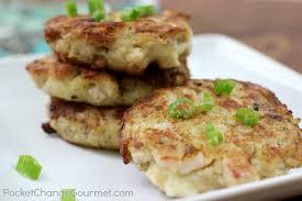 mashed potato patties thanksgiving leftovers pocket