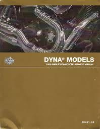 dyna models 2008 harley davidson service manual 99481 08 harley