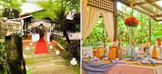 cheap wedding reception venues hillcreek gardens tagaytay cavite garden wedding cavite garden