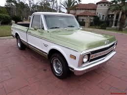 Classic Chevy Dually Trucks - monaco luxury