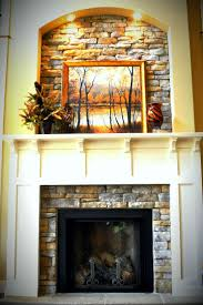 66 best fireplace makeover images on pinterest natural stones
