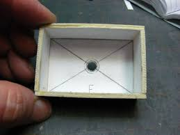 dollhouse miniature furniture tutorials 1 inch minis part