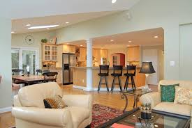 Open Concept Kitchen Floor Plans by Choosing A Floor Plan Open Kitchen Idea Tikspor