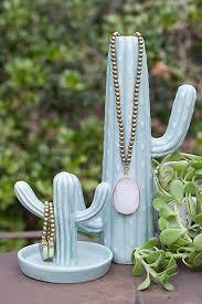 antique cactus ring holder images Garden accents antique garden jpg